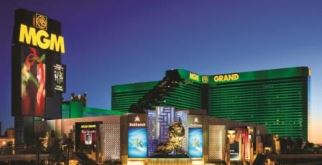 Bonus miles at MGM Resorts